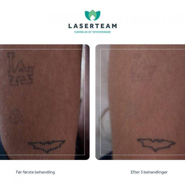 Tattoo: Batman